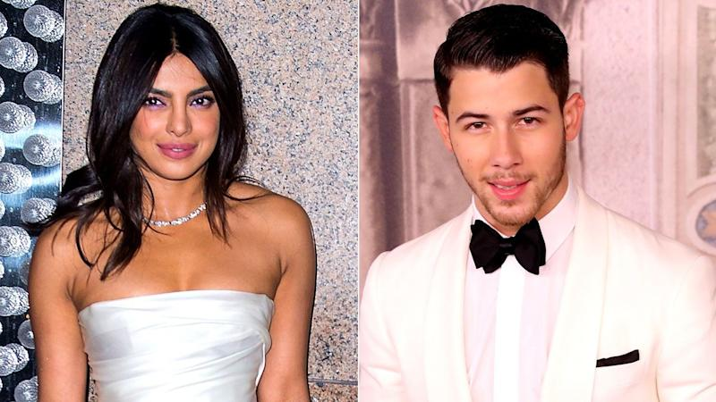 Joe Jonas ''Overwhelmed With Emotion'' at Nick & Priyanka's Wedding