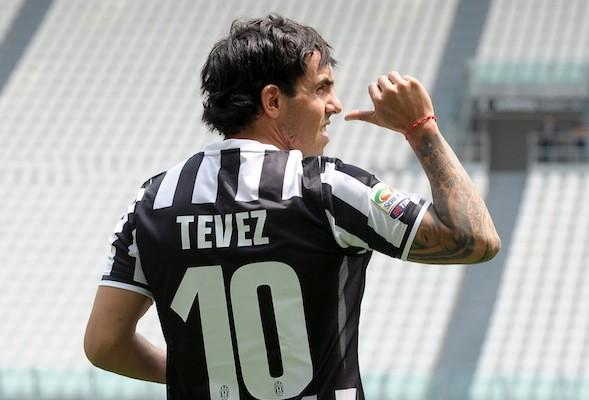 Carlos Tevez avoids community service for driving offences
