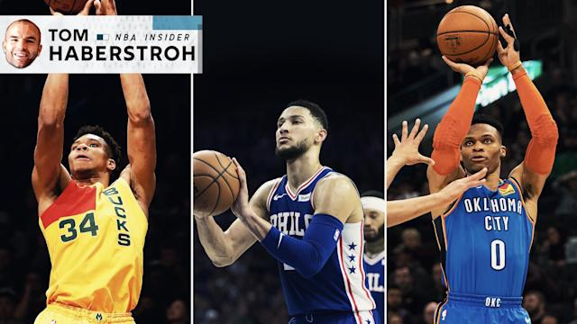 Can you win a title if your star can't shoot? Three teams are trying this year -- each in their own way.