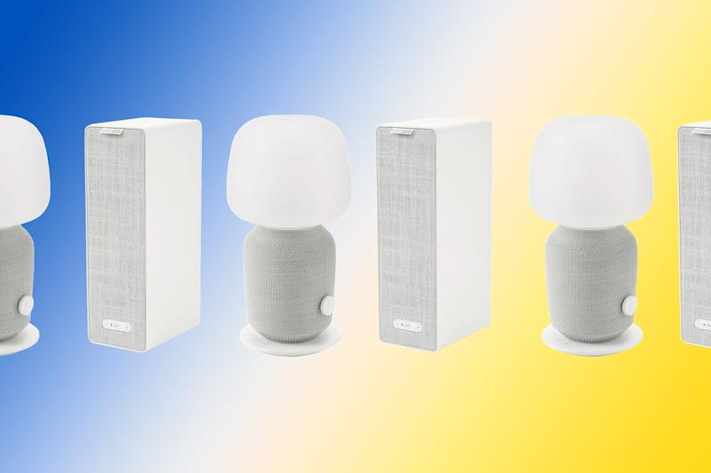The New Sonos X IKEA Speakers Are Cheap, But Are They Worth It?