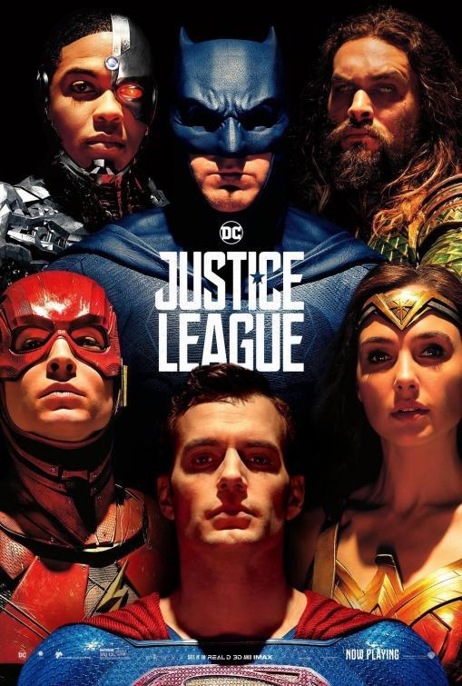 "<p>While the film itself was a mess, it did produce this amazing poster, which mimics <a href=""https://www.alexrossart.com/Alex-Ross-Reveals-His-Inspiration-for-The-Justice-League-Paintings_b_62.html"" rel=""nofollow noopener"" target=""_blank"" data-ylk=""slk:comics artist extraordinaire Alex Ross's classic canvases"" class=""link rapid-noclick-resp"">comics artist extraordinaire Alex Ross's classic canvases</a>. Versions of this poster incorporated the superfriends' individual logos in the tagline, ""You can't save the world alone."" </p>"