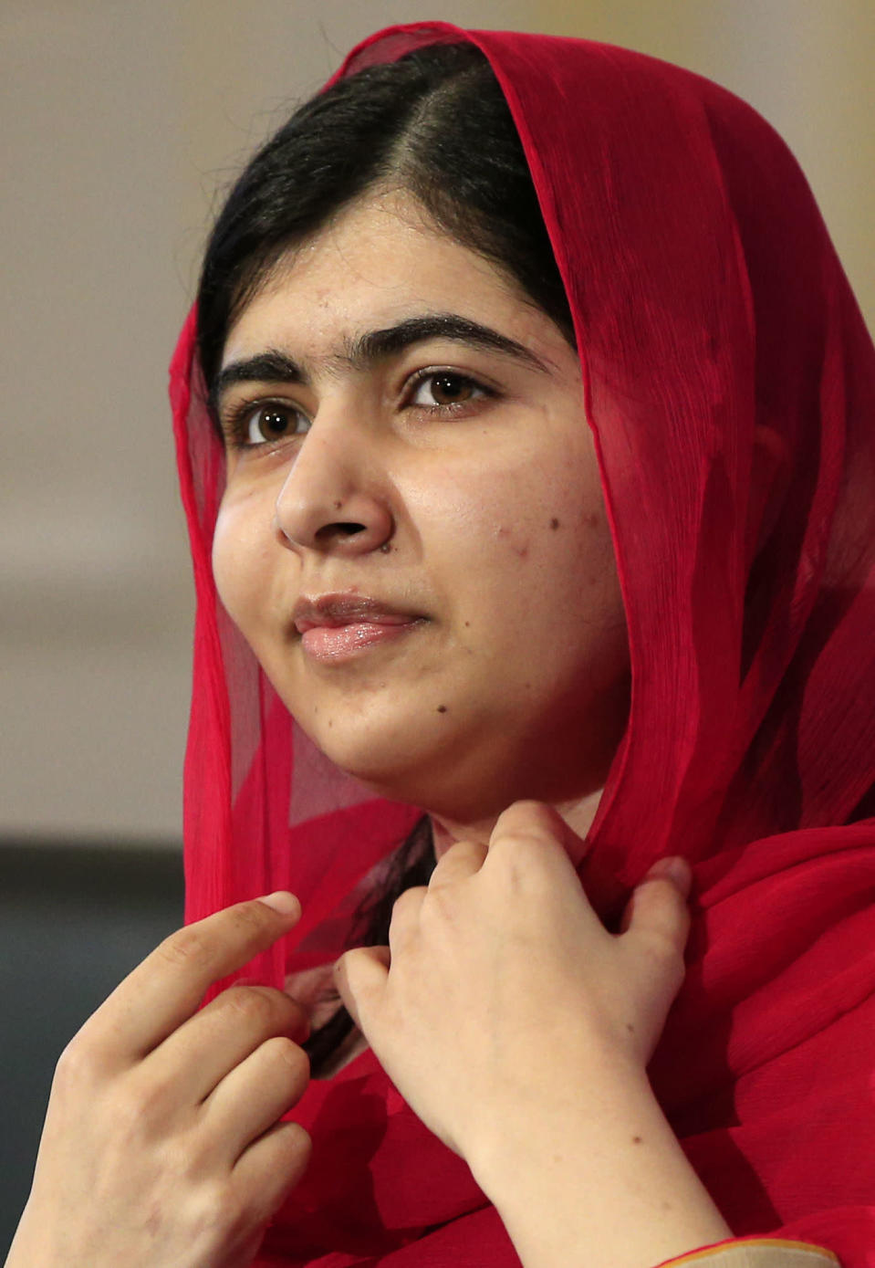 Malala is going to Oxford University