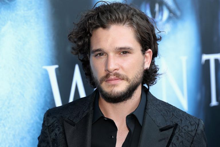 Kit Harington checks into 'wellness retreat' as Game of Thrones star works on 'personal issues'