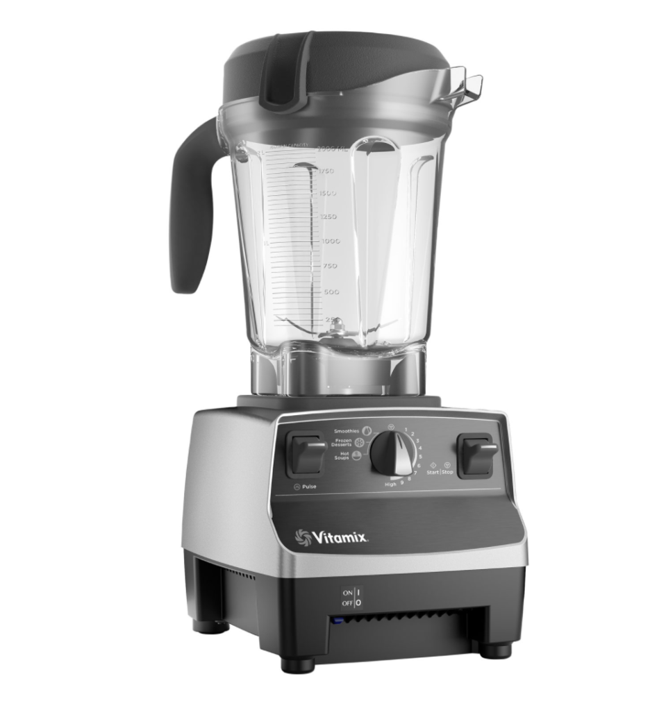 Vitamix 6500 1.9L 1500-Watt Stand Blender. Image via Best Buy.