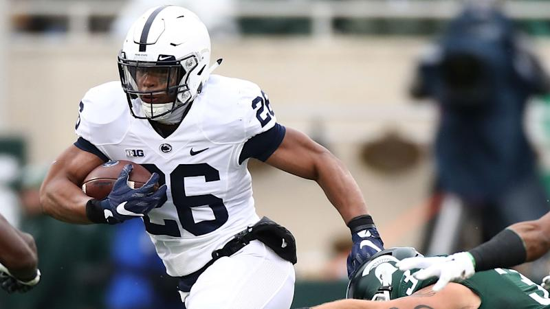 Top college football players who have declared for the 2018 NFL Draft