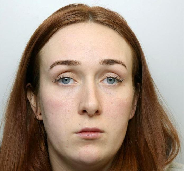 Married mum-of-one Jordan Trainor has been jailed. (SWNS)