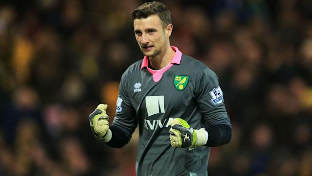 <p>In goal that day for the England U19 side was Declan Rudd, and in comparison to the rest of his teammates he's done pretty well for himself ever since.</p> <br><p>Rudd spent much of his early career at Norwich having risen through their youth ranks, and in August 2011 he got his first taste of Premier League football as he came off the bench to watch Frank Lampard smash a penalty past him.</p> <br><p>After nine years at Norwich, Rudd had successful loan spells at Preston North End and this season at Charlton as he featured heavily for both. </p> <br><p>At the start of this summer, Rudd signed a permanent deal for Preston North End as he looks to recreate the glory of his England U19 days.</p>