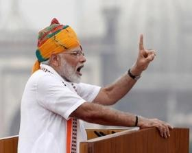 PM Modi to launch BJP poll campaign at Ranchi