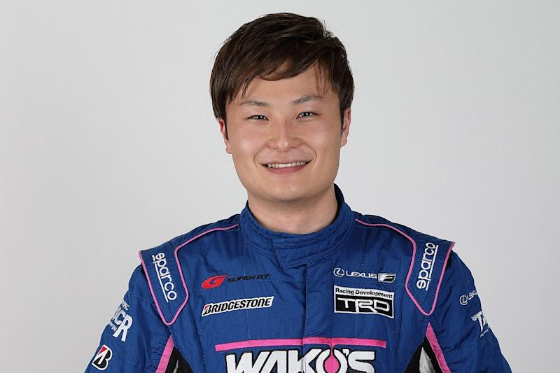 Toyota adds WEC to Super GT points leader's schedule