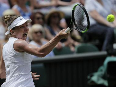 Wimbledon 2019: Simona Halep's newfound romance with grass continues as she sets up blockbuster final against Serena Williams