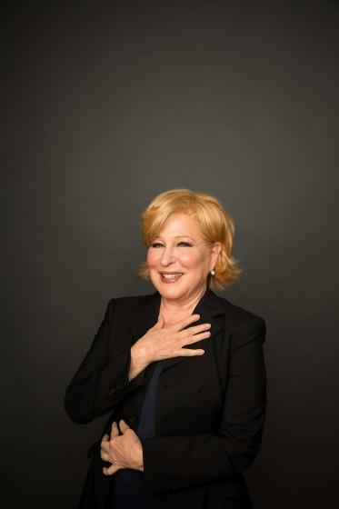 The Politician S Bette Midler For President Well No But She Has Ideas For The Job