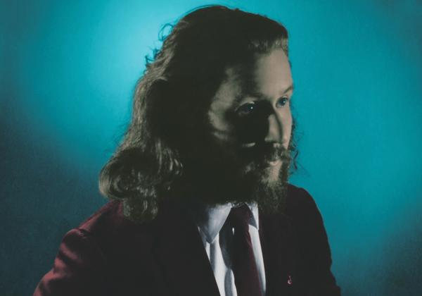 Q&A: Jim James on His Dark Period, Going Solo and My Morning Jacket's Next Album