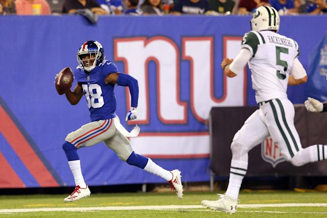 34001336bca New York Jets vs New York Giants: The Good, The Bad, And The Ugly