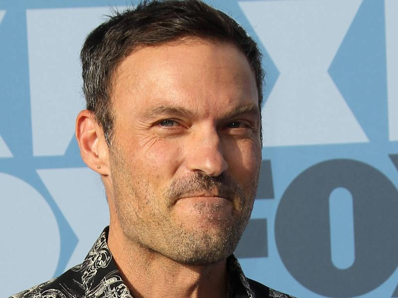 Brian Austin Green had 'most sex' among Beverly Hills, 90210 cast