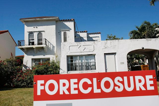 A Court Ruling Makes Mortgages Vanish Into Thin Air