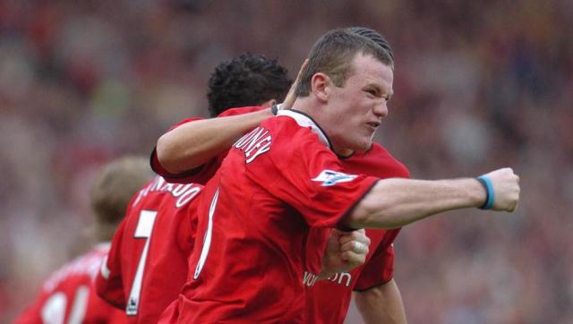 <p>Rooney had been part of the United set up for less than a year when he slammed home a sensational volley past Shay Given against Newcastle United in April 2005.</p> <br><p>The striker's rawness had not yet been coached out of him by the coaching staff at Carrington, and his ability to pull off the unexpected was showcased in spades at Old Trafford.</p> <br><p>Just seconds earlier Rooney had been berating the officials for being booked for a rash challenge on James Milner, and spotted his moment to vent his frustration from a resulting United free kick.</p> <br><p>Peter Ramage could only clear a long set piece to the edge of his area, and who else was on hand to rifle an unstoppable volley into the top corner of the net? Take a bow, Wayne.</p>