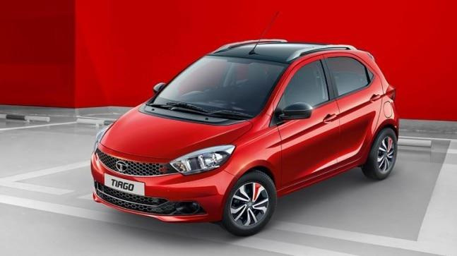 Launched in April 2016, Tiago has been the flag-bearer for Tata Motors and one of the company's largest selling cars. It competes against the likes of Maruti Suzuki WagonR and Hyundai Santro.