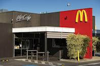 <p>On May 4, restaurants were allowed to reopen in Kansas with proper sanitation and social distancing.</p>