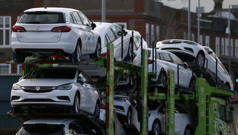 European new car sales fall by 17.6% year-on-year in August - ACEA