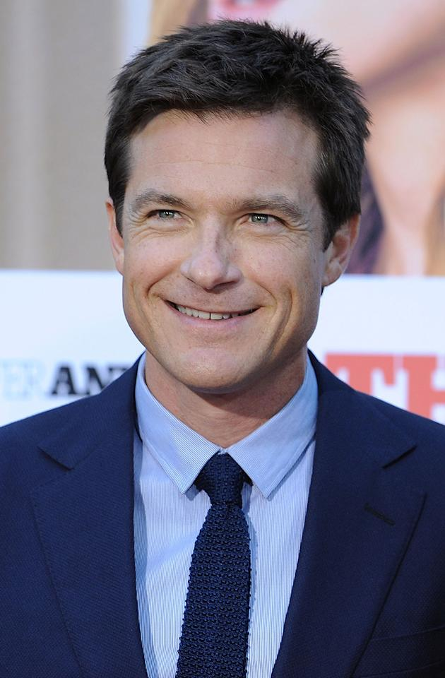 """<a href=""""http://movies.yahoo.com/movie/contributor/1800019148"""">Jason Bateman</a> at the Los Angeles premiere of <a href=""""http://movies.yahoo.com/movie/1810071908/info"""">The Switch</a> - 08/16/2010"""