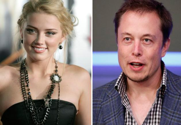 Amber Heard will Tesla-Chef Elon Musk heiraten