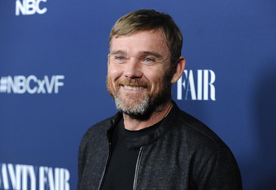 Actor Rick Schroder, 51, got into an altercation with an employee at a Los Angeles Costco over the mask mandate. (Photo: Jason LaVeris/FilmMagic)
