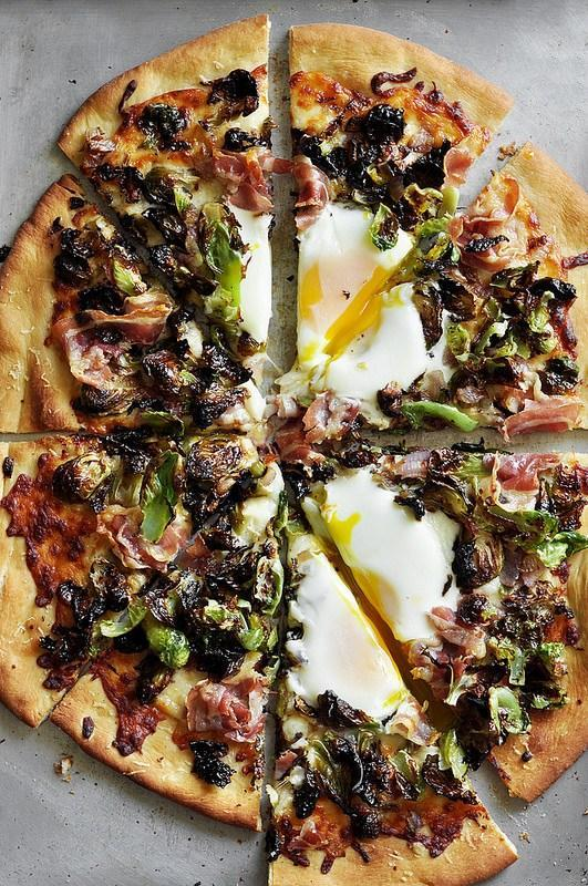 "<p>Even if you don't fancy Brussels sprouts, this recipe sounds pretty irresistible.<br> Get the recipe <a href=""http://www.thecandidappetite.com/2014/05/29/brussels-sprouts-and-pancetta-pizza/"" rel=""nofollow noopener"" target=""_blank"" data-ylk=""slk:here"" class=""link rapid-noclick-resp""><strong>here</strong></a><br>[Photo: The Candid Appetite] </p>"