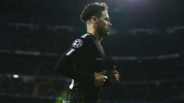 "<p>Paris Saint-Germain manager Unai Emery has refused to rule out Neymar returning to Spain to join Real Madrid.</p><p>The Spanish giants are believed to be very keen on bringing the Brazilian talent back to La Liga after he left rivals Barcelona to join the Ligue 1 side last summer. Neymar is also said to have regrets over moving to Paris, with reports claiming he's already considering another switch.</p><p>On Friday, Mundo Deportivo claimed that Real had given up hope of signing Neymar and have since <a href=""https://www.90min.com/posts/6005709-bayern-munich-superstar-robert-lewandowski-reportedly-agrees-summer-move-to-real-madrid"" rel=""nofollow noopener"" target=""_blank"" data-ylk=""slk:agreed a deal with Bayern Munich forward Robert Lewandowski"" class=""link rapid-noclick-resp"">agreed a deal with Bayern Munich forward Robert Lewandowski</a>. But Emery, having gotten quizzed on the prospect of the player leaving PSG for Madrid, stopped short of ruling it out.</p><p>""I think I have answered questions on this subject about 30 times in press conferences,"" he told reporters on Friday, via <a href=""http://www.marca.com/en/football/international-football/2018/03/16/5aabee00468aeb84018b45ee.html"" rel=""nofollow noopener"" target=""_blank"" data-ylk=""slk:Marca"" class=""link rapid-noclick-resp"">Marca</a>. ""The PSG project is very strong with Neymar in it. As for Real Madrid? I don't know, ask Florentino.""</p><p>Madrid president Florentino Perez is reported as having met Neymar's father to discuss a move, but at the moment it's unclear as to what might become of all of the speculation.</p><p>Zinedine Zidane has also been questioned over the possibility. And while he did admit that Neymar would be a great fit for Los Blancos, he reminded everyone that the attacker is far from being their player.</p><p>""People can say what they want,"" the Frenchman said. ""What the players say and what I say is always the same, that he is a good player but not ours.""</p>"
