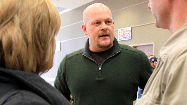 'Joe The Plumber' Snags GOP Nod in Ohio Congressional Election
