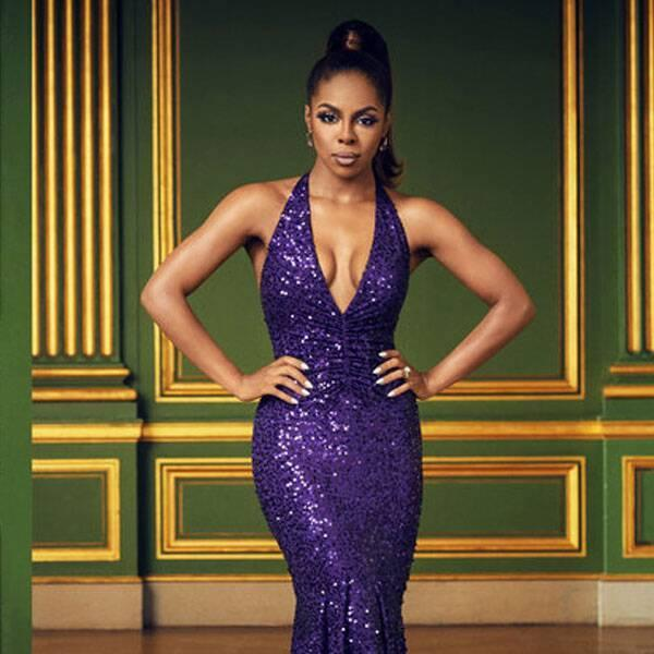 Candiace Dillard Reveals Whether She'd Return to RHOP If Monique Samuels Does