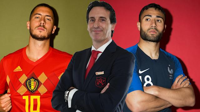 It looks set to be a busy summer for Europe's elite clubs.