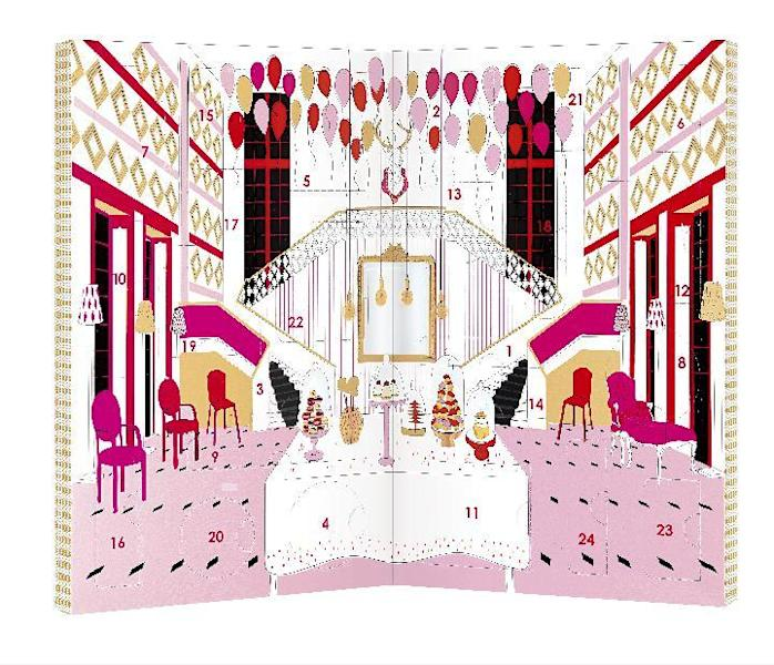 Calendrier Ciate 2020.Five Affordable Beauty Advent Calendars For 2016