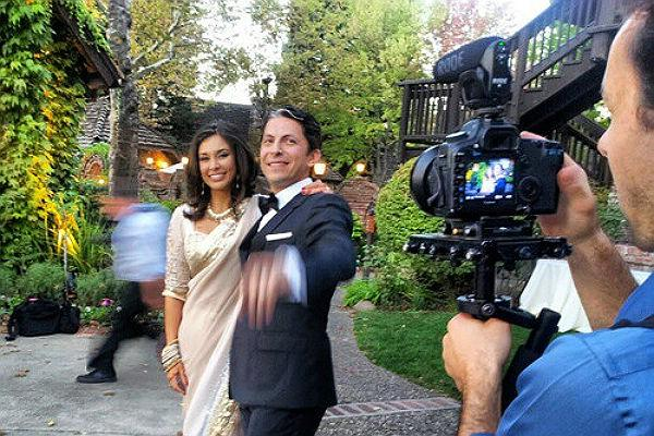 Lisa Ray was born in Toronto to a Bengali father and a Polish mother while her husband is an American banking executive, philanthropist. Now cancer free, Lisa is very excited about new chapter of her life and is enjoying every bit of it. We wish her all luck and good wishes.