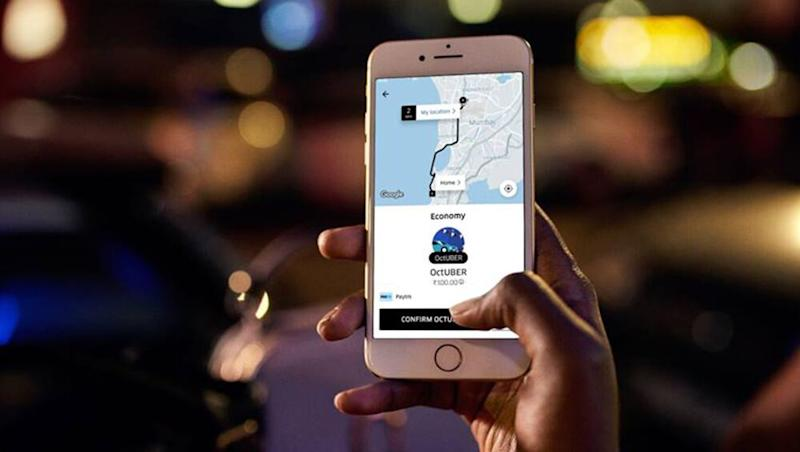 Ola And Uber's Car Pooling Model at Risk After Centre Drafts New Guidelines And Wants States to Earn Some Revenue From It