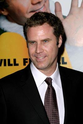 """Premiere: <a href=""""/movie/contributor/1800019430"""">Will Ferrell</a> at the New York premiere of New Line's <a href=""""/movie/1808451370/info"""">Elf</a> - 11/2/2003<br>Photo: <a href=""""http://www.wireimage.com"""">James Devaney, Wireimage.com</a>"""