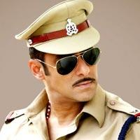 Salman Khan Says He Considers Himself From A Cop's Family