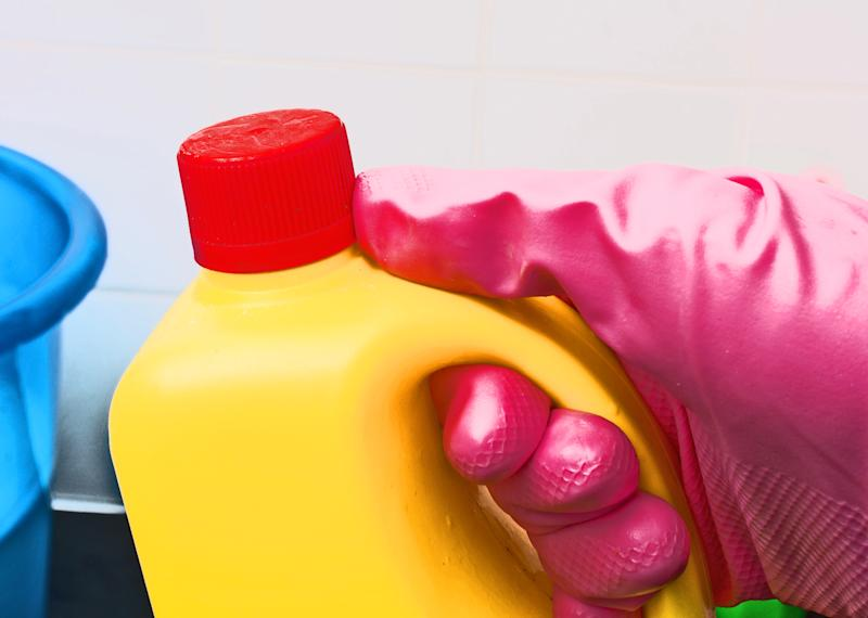 Meet The Man Who Apparently Brought Toxic Bleach Product >> Mom Who Made Autistic Daughter Drink Bleach Read It Online