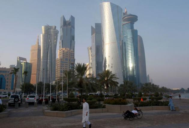 Arab states seek to step up pressure on Qatar over 2013 accord