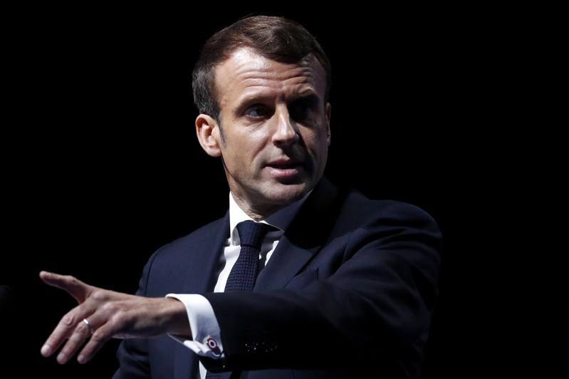 Macron's 2018 tax cuts benefited the rich most: stats agency