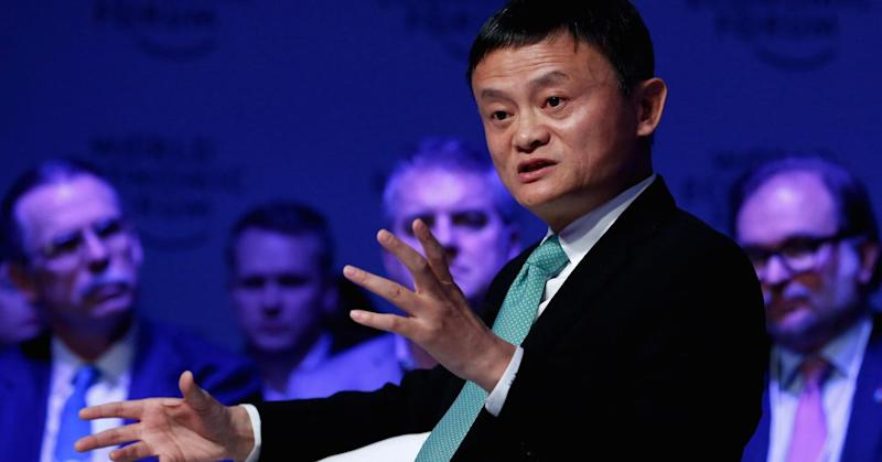 Chinese billionaire Jack Ma says the US wasted trillions on warfare instead of investing in infrastructure
