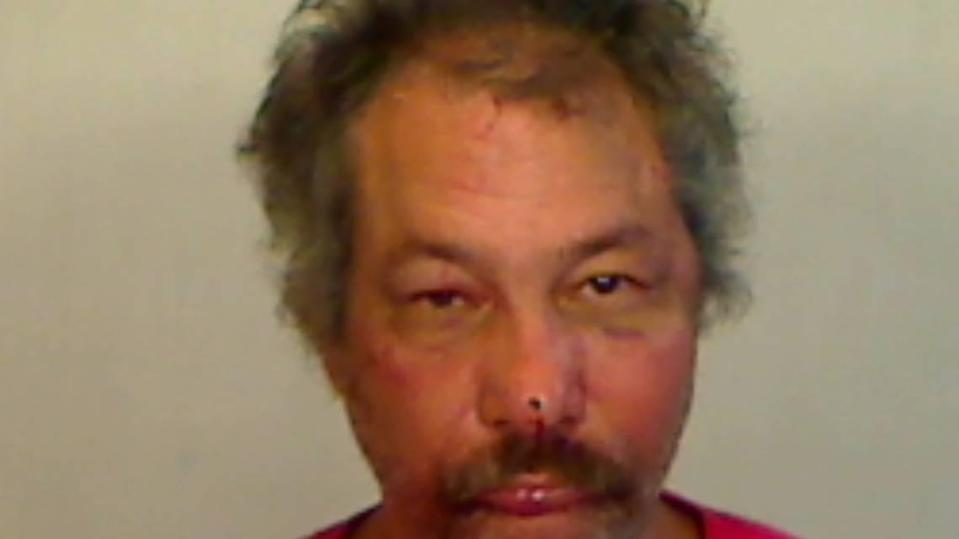 Aurelio Rodriguez was arrested and charged with aggravated battery. (Photo: Stock Island Detention Center)