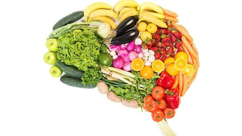 Five food items to boost your brain power