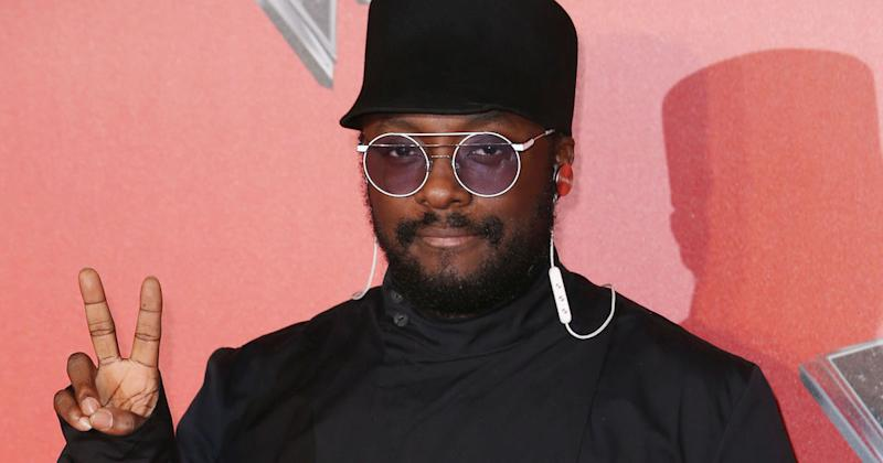 Will.i.am attended The Voice UK press launch in London on Wednesday, 04 Jan (Copyright: James Gourley/REX/Shutterstock)