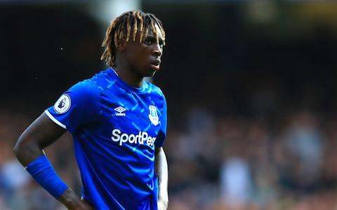 <span>Moise Kean was a big-money signing - but he is one for the future</span> <span>Credit: pa </span>