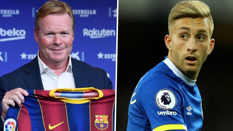 'Koeman gave me nothing' - Deulofeu blasts new Barcelona boss and says club has ignored La Masia
