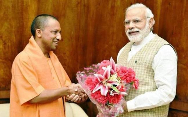 India questions NYT's wisdom to criticise Aditya Nath becoming