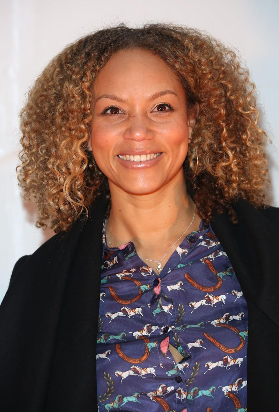 Angela Griffin is well-known for playing Corrie's Fiona Middleton in the '90s, but before that she made a brief appearance in 'Emmerdale', starring in two episodes.