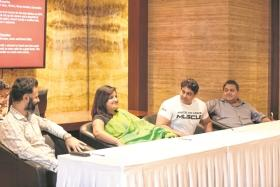 Mumbai: Comedians to make you laugh for a cause