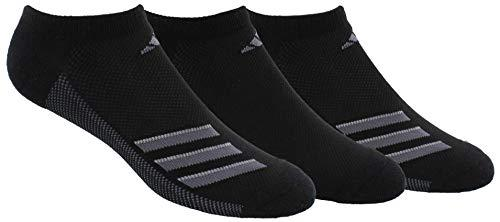"<p><strong>Adidas</strong></p><p>amazon.com</p><p><strong>$11.20</strong></p><p><a href=""https://www.amazon.com/dp/B0749415SW?tag=syn-yahoo-20&ascsubtag=%5Bartid%7C10054.g.3355%5Bsrc%7Cyahoo-us"" target=""_blank"">Buy</a></p><p>A 3-pair steal from the Three Stripes. </p>"
