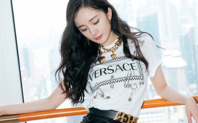 Actress Yang Mi terminated her contract as brand ambassador over the furore